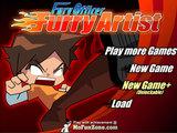 Fury Officer 2: Furry Artist