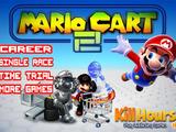 Mario Cart 2