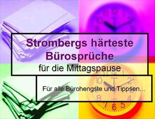 Stromberg-Sprüche