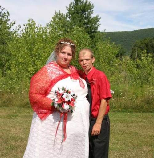 Hochzeit des Jahres