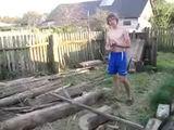 Holz Fail