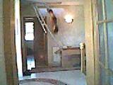 Sturz von der Treppe