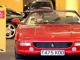 Ferraritrottel