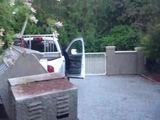 Truck-Inspektion
